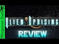 foto Alien Uprising Solo Play Review