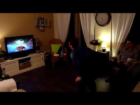 Microsft xbox 360 Slim  Kinect geeeen SEX hoor Kinect tour kijk hier