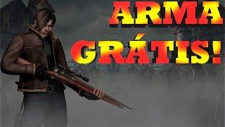 CEMITÉRIO E ARMA DE GRAÇA! - Resident Evil 4 HD - Ep.07
