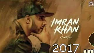 Imran Khan - Killer | Official Music Video | New Punjabi Song 2017