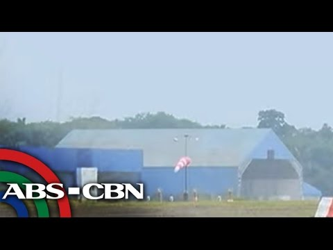 TV Patrol: Haze mula Indonesia, abot Maynila na?