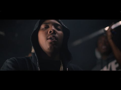 "Lil Herb Lights Up in ""I'm Rollin"" Video"