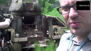 Dokuman T34 Z Biedruska
