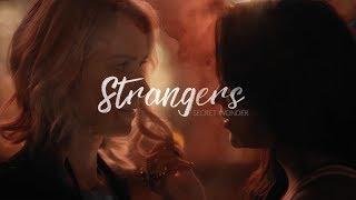 Sidney & Diane/Jean   Gypsy   Strangers