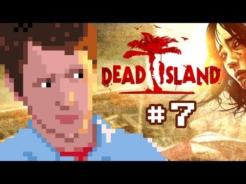 Dead Island - Part 7 - Life Guard Station