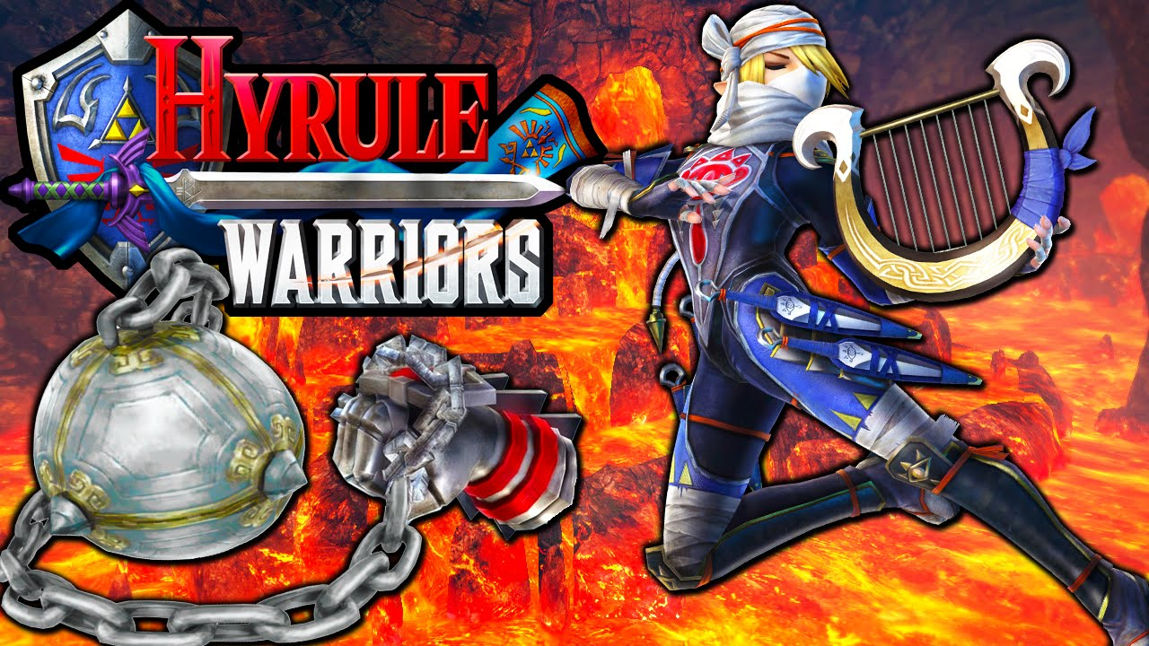 Hyrule Warriors Gauntlet Hyrule Warriors Link's New