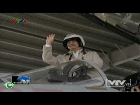 Tai san noi cua Nguyen Tan Dung ban nuoc tham nhung va lai may bay