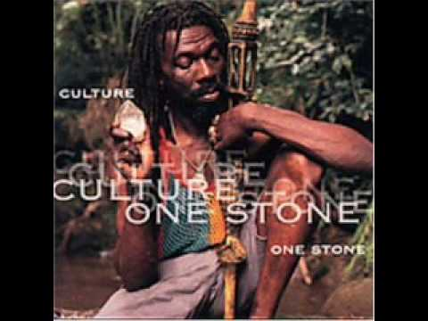 Culture - A Slice of mt. Zion.