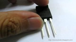 IXGH28N60B3D1 IXYS IGBT Transistors (Datasheet) Reviews