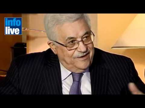 Abbas: Hamas agreed to renounce terror