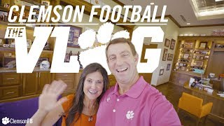 Download Clemson Football || The Vlog (Ep 7) 3Gp Mp4