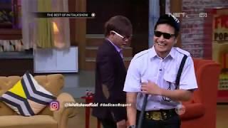 The Best of Ini Talkshow- Aksi Galak Galakan Tukul Dan Arie Untung Saat Memperebutkan Jessica Milla