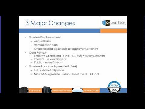 Impact Of Hipaa Compliance On Business Associates