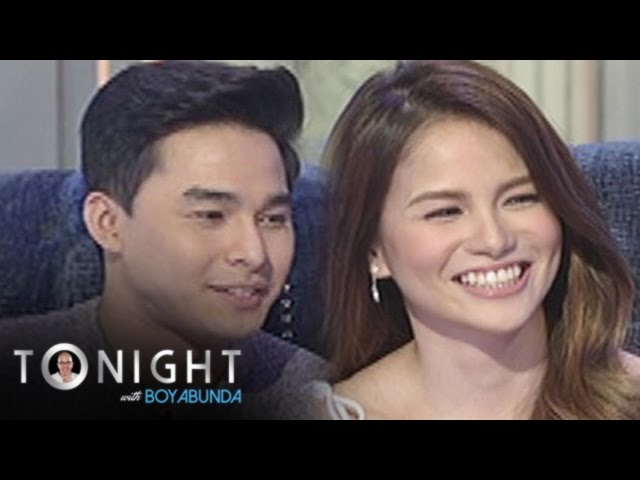 TWBA: McLisse's relationship before entering PBB House