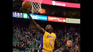 Lakers waive Deng, save money for 2019 NBA free agency