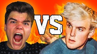 JELLY vs. JAKE PAUL! (Reading Comments #4)