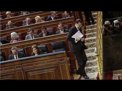 Spanish politicians to vote on Catalonia's right to a referendum on independence