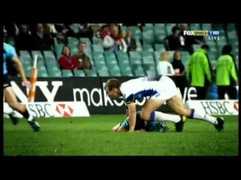 Inside Rugby Plays of the Week Rd.12  2011 - Super Rugby Highlights 2011
