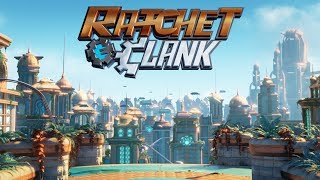 REMEMBER THIS GAME?? Ratchet & Clank Live Stream WOW OWOW OW OWO WOWOW!
