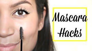 8 x Mascara Hacks die elke vrouw zou moeten weten