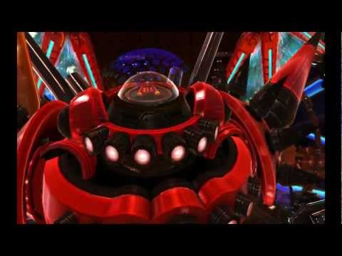 Sonic Generations (2011) On Gtx 460 Se 1gb Part 25 Boss