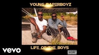 Young Paperboyz - Time Out