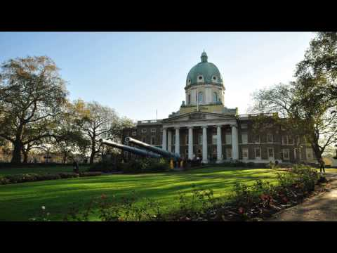 Imperial war museum London City London