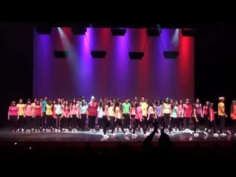Across Hip Hop - Grupal 2013