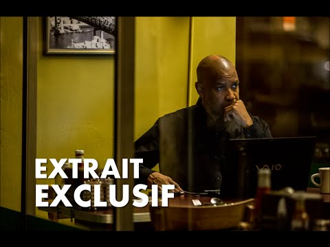 Equalizer - Extrait