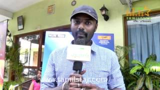 Janesh At Kadha Solla Porom Movie Teaser Launch