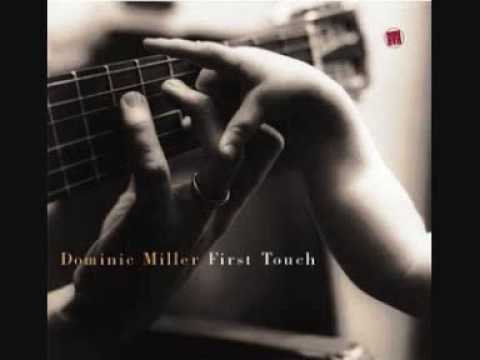Dominic Miller - Do You Want Me