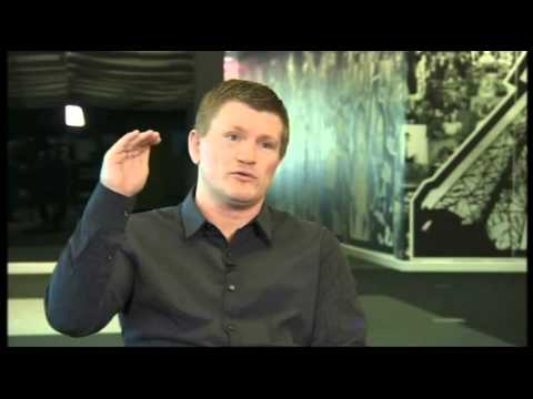 Ricky Hatton On Autobiography & Family Rift