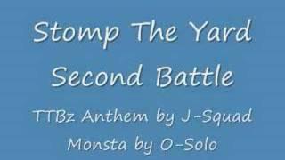 download lagu Stomp The Yard Second Battle Song gratis