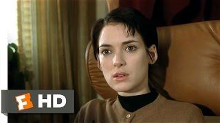Girl, Interrupted (1999) - Borderline Scene (3/10) | Movieclips
