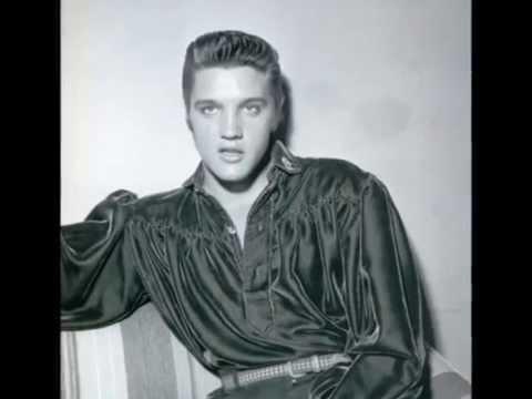 Elvis Presley - Blue River