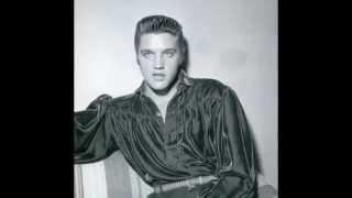 Watch Elvis Presley Blue River video