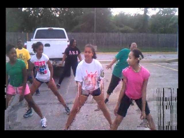 WE CAN'T WEIGHT(tm) The Kids Edition Video 3 (AKA & Emerging Young Leaders)