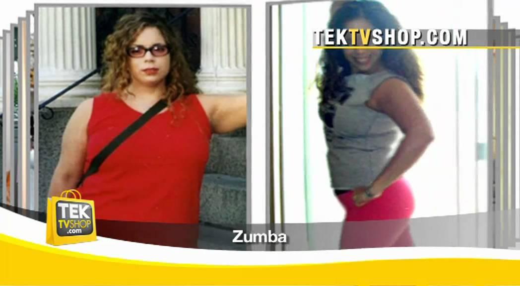 comment maigrir avec zumba