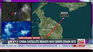Malaysian Airlines Flight 370 Found by China?  Your takes?