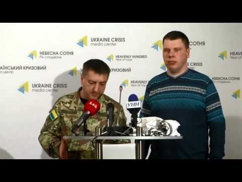 Problems on supplying the Ukrainian Armed Forces. Ukraine Crisis Media Center, 19th of February 2015