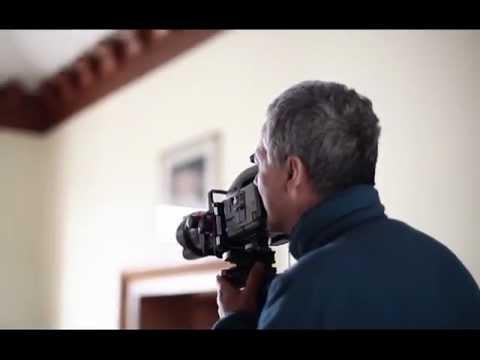 IL FASCINO DELLA BORGHESIA: VILLA FINETTI, UN SET ANNI '40 | Velvet 66 | May 2012