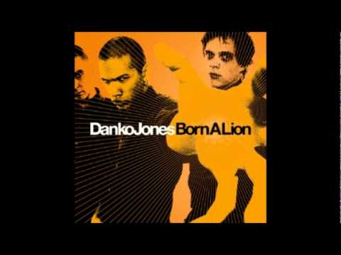 Danko Jones - Lovercall