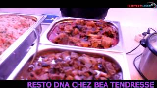 RESTAURANT DNA CHEZ BEA TENDRESSE