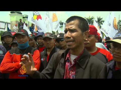 Doubts voiced over Indonesia health scheme
