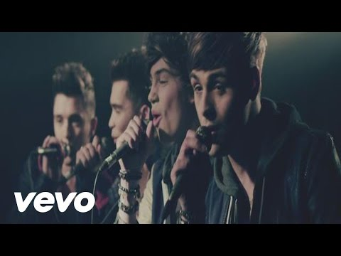Union J - Carry You
