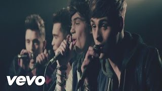 Watch Union J Carry You video