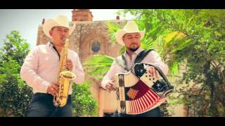 Acorde Norteño | Paloma Azul | Video Oficial | 2016
