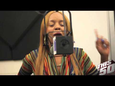 Rah Digga Says Iggy Azalea Is Not Real & Not Hip-hop video