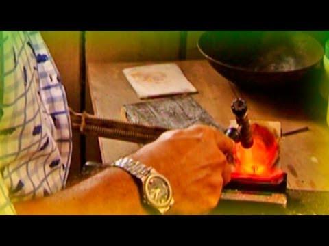 Amazonas Dorado (documental completo)