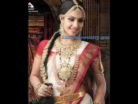 Gold Vaddanam/Oddiyanam/kammarpatta/waisbelt Designs(South Indian Bridal Jewellery)